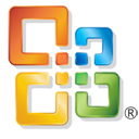 MS Office 2007 - logo
